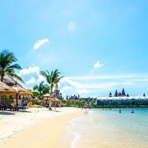 Vé Máy Bay Hà Nội Nha Trang