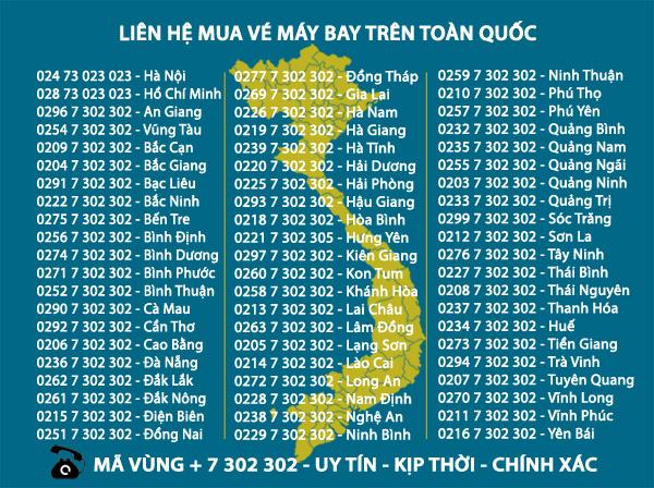 Văn phòng đại diện hãng Ukraine International Airlines tại Việt Nam