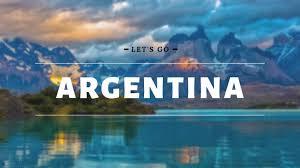 Du Lich Argentina