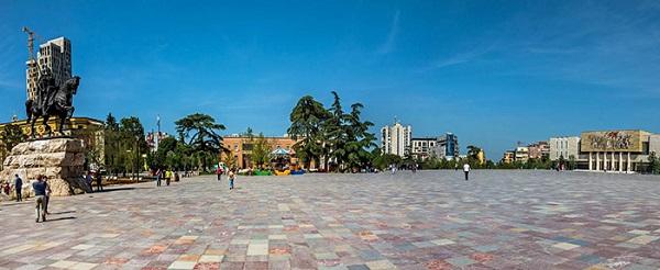 Ve May Bay Di Tirana Gia Re