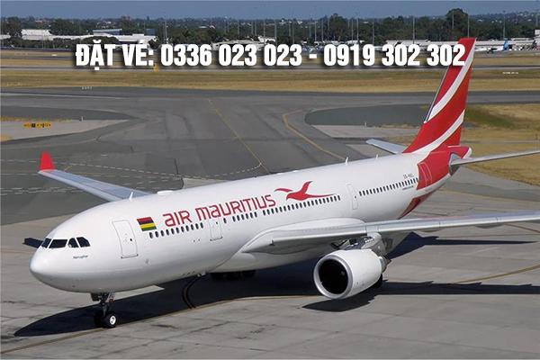 Văn phòng đại diện hãng Air Mauritius tại Việt Nam