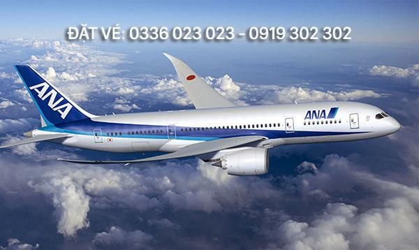 Văn phòng đại diện hãng All Nippon Aiways tại Việt Nam
