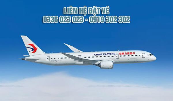 Văn phòng đại diện hãng China Eastern Airlines tại Việt Nam