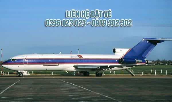 Văn phòng đại diện hãng Express One International tại Việt Nam