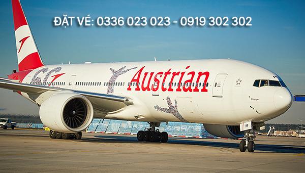 Văn phòng đại diện hãng Austrian Airlines tại Việt Nam