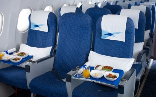 Bay khắp nơi cùng với hãng hàng không Bangkok Airways