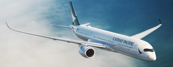 Cathay Pacific - Không Chỉ Dừng Lại ở Những Chuyến đi