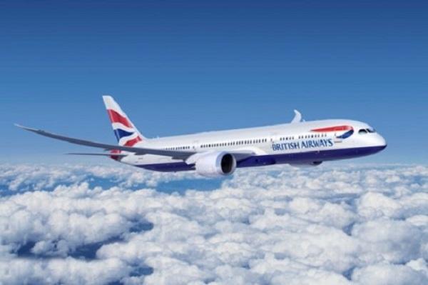 Hãng hàng không British Airways và những thông tin không thể bỏ qua