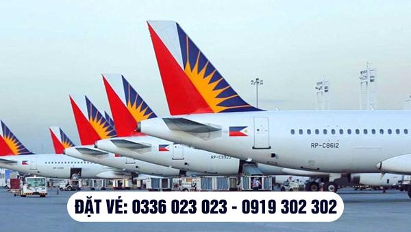 Văn phòng đại diện hãng Philippine Airlines tại Việt Nam