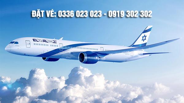 Văn phòng đại diện hãng Israel Airlines tại Việt Nam