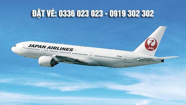 Văn phòng đại diện hãng Japan Airlines tại Việt Nam