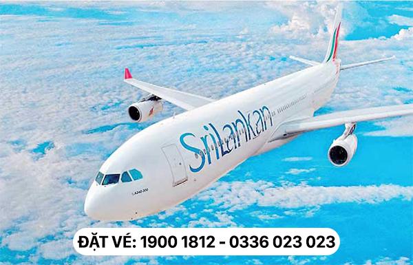 Văn phòng đại diện hãng Srilankan Airlines tại Việt Nam