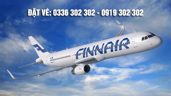 Văn phòng đại diện hãng Finnair tại Việt Nam