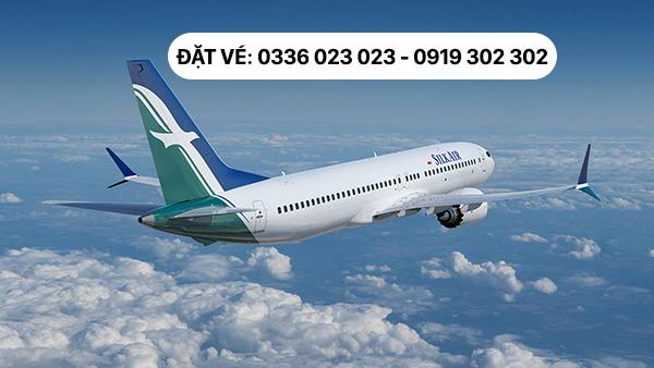 Văn phòng đại diện hãng Silkair tại Việt Nam