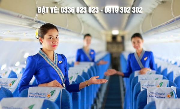 Văn phòng đại diện hãng Lao Airlines tại Việt Nam