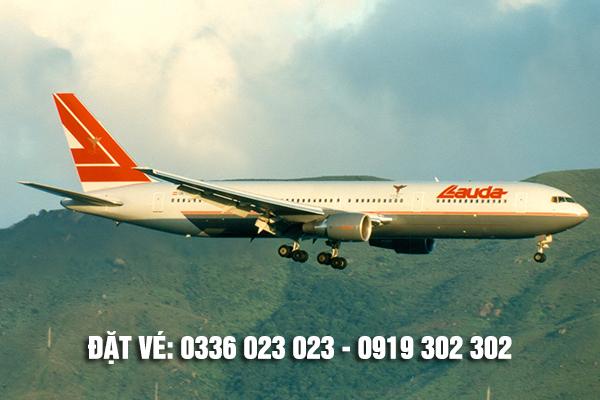 Văn phòng đại diện hãng Lauda Air tại Việt Nam
