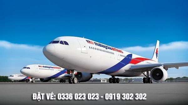 Văn phòng đại diện hãng Malaysia Airlines tại Việt Nam