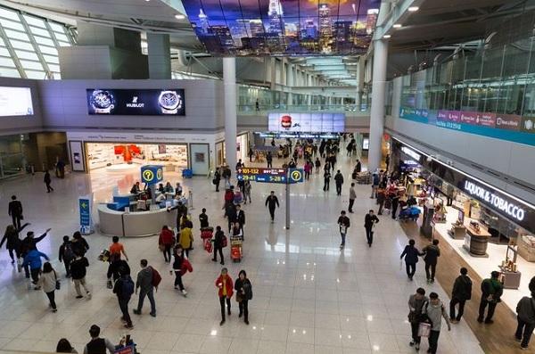 Vietnam Airlines thông báo mở chuyến bay đi Hàn Quốc