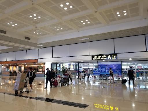 Bao giờ mở lại đường bay Huế Sài Gòn (TP.HCM)